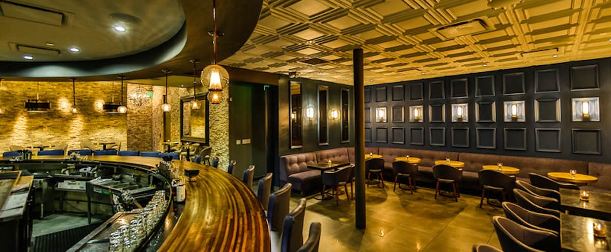 Underground Bar with VIP Whiskey Room in DTLA in Los Angeles Hero Image in Downtown, Los Angeles, CA