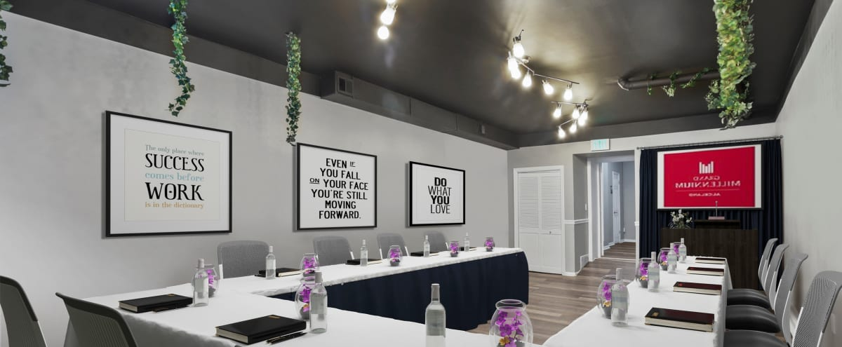 Versatile Meeting Space in Historic Downtown Near Waterfront in Baltimore Hero Image in Canton, Baltimore, MD