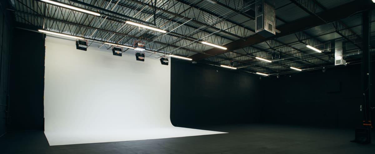 Modern Luxury 7000 Sqft Studio in Hallandale Beach Hero Image in undefined, Hallandale Beach, FL