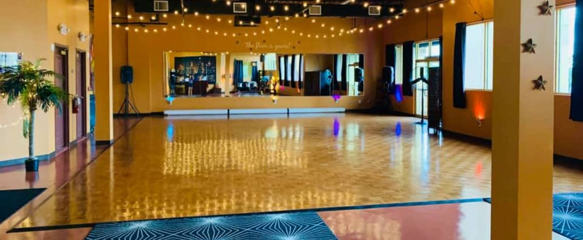 Beautiful, Spacious Dance Studio for Dance Auditions/Rehearsals/Private Dance Events in Orlando Hero Image in undefined, Orlando, FL
