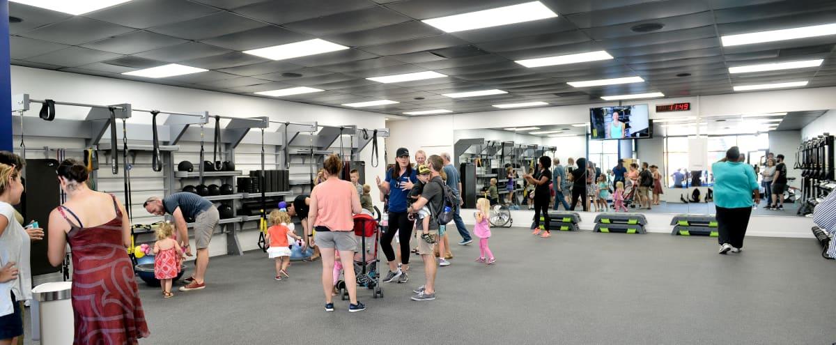3,000 Sq. Ft. San Jose Fitness Studio in San Jose Hero Image in Cambrian, San Jose, CA
