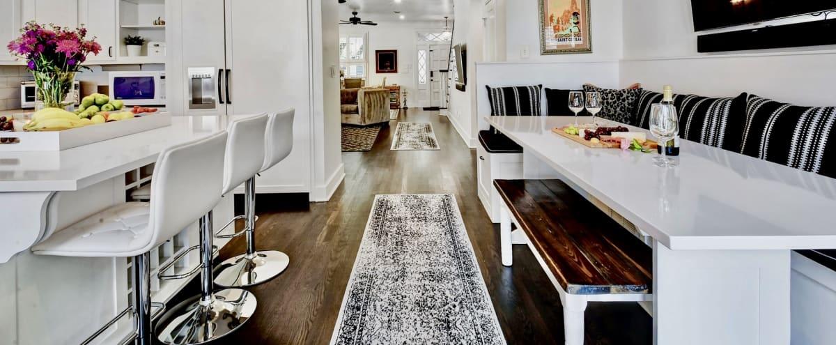 1️⃣BLOCK TO SoCo *Glam Compound -Villa & Cabana & Bungalow w/Chef's Kitchen in Austin Hero Image in South River City, Austin, TX