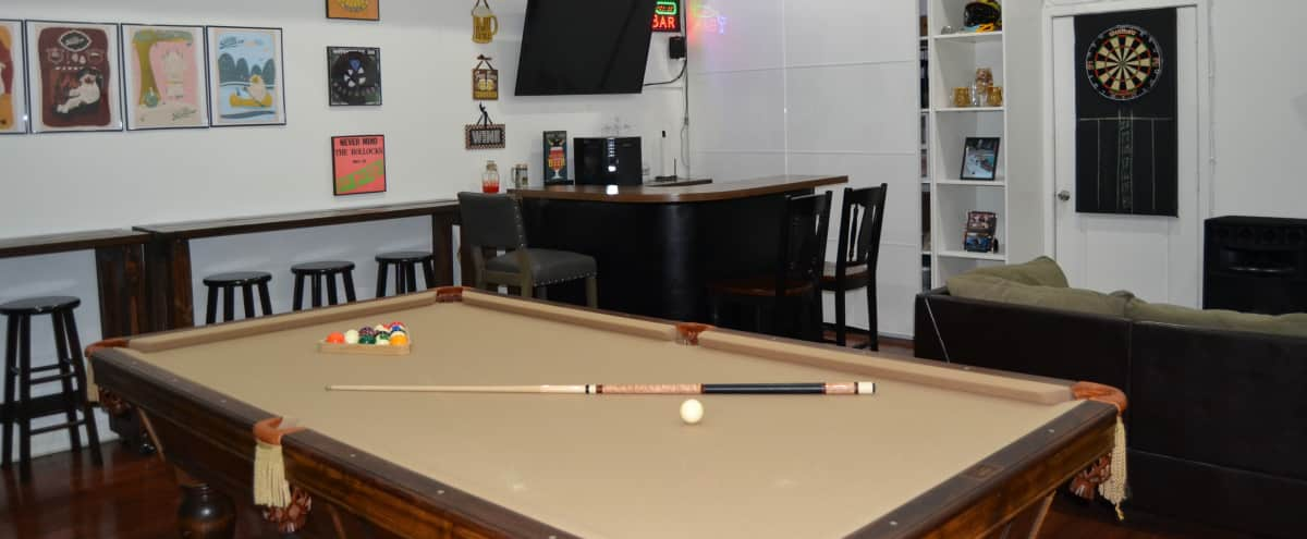 Your Personal Sports Bar in ORANGE Hero Image in undefined, ORANGE, CA