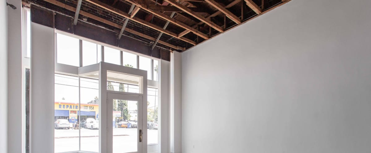 East Hollywood Natural Light Studio in Los Angeles Hero Image in Hollywood, Los Angeles, CA
