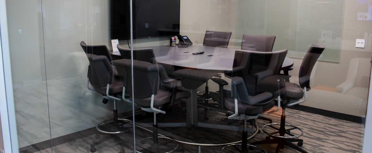 Private Meeting Room in Katy Hero Image in undefined, Katy, TX