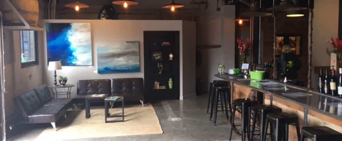 Georgetown Tasting Room in Seattle Hero Image in Greater Duwamish, Seattle, WA