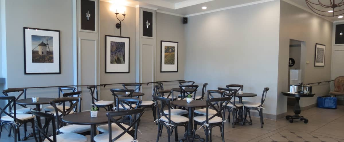 Modern French Cafe in Livermore in Livermore Hero Image in undefined, Livermore, CA