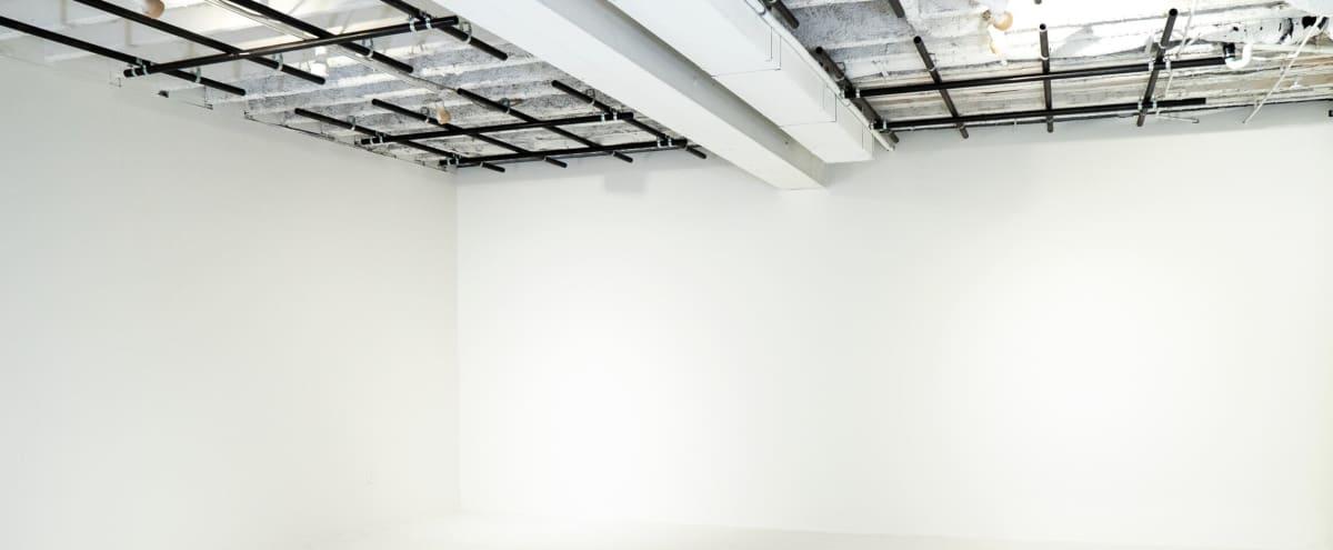 White Box Studio in Philadelphia Hero Image in Kensington, Philadelphia, PA