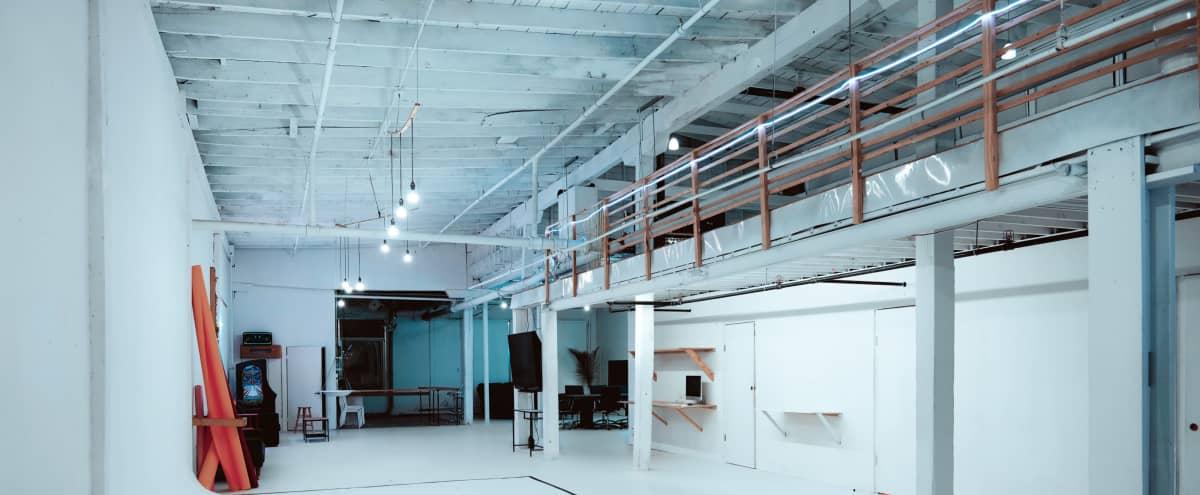 Modern Downtown Photoshoot Studio in Atlanta Hero Image in Pittsburgh, Atlanta, GA