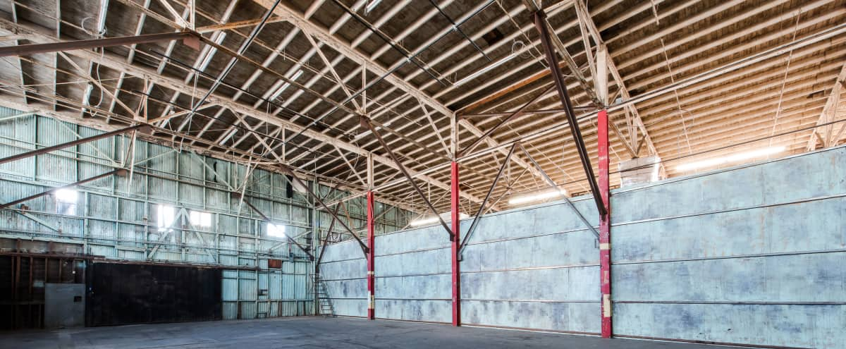 Grand Warehouse Stage Event/Photo/Film Studio in Los Angeles Hero Image in South Los Angeles, Los Angeles, CA
