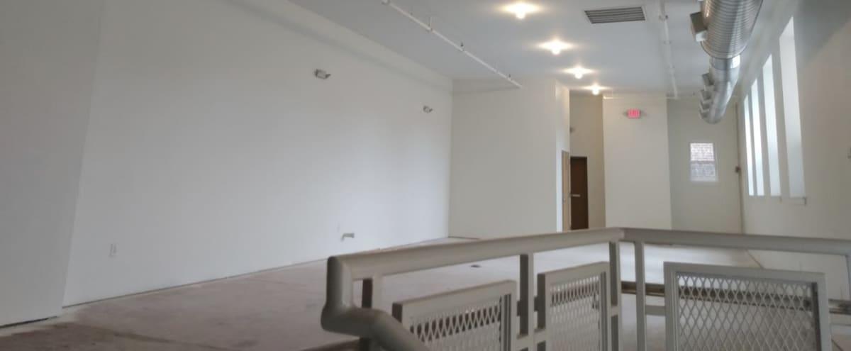 Midtown Loft Event Studio with Skyline View in Philadelphia Hero Image in Allegheny West, Philadelphia, PA