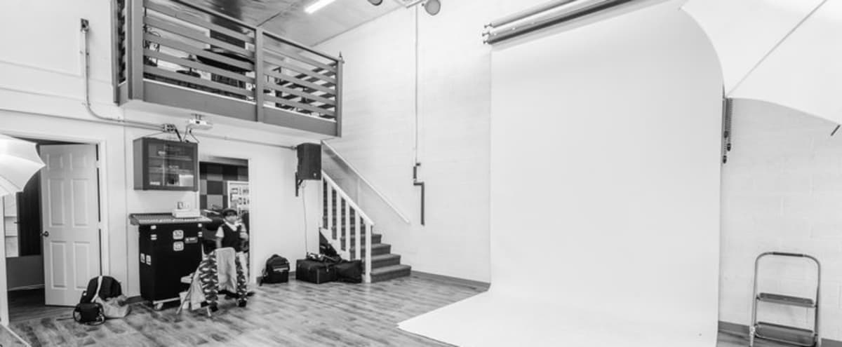 SW Las Vegas multi-functional studio for dance, music, video production in Las Vegas Hero Image in undefined, Las Vegas, NV