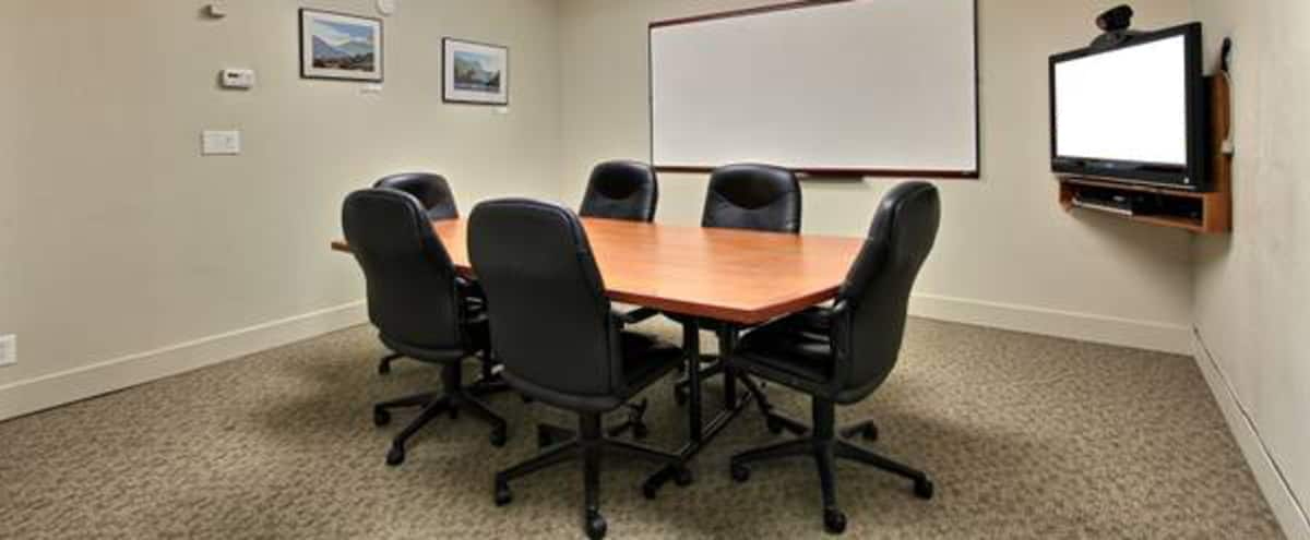 Conference Room at the urban core of Santa Cruz Mountains in Felton Hero Image in undefined, Felton, CA