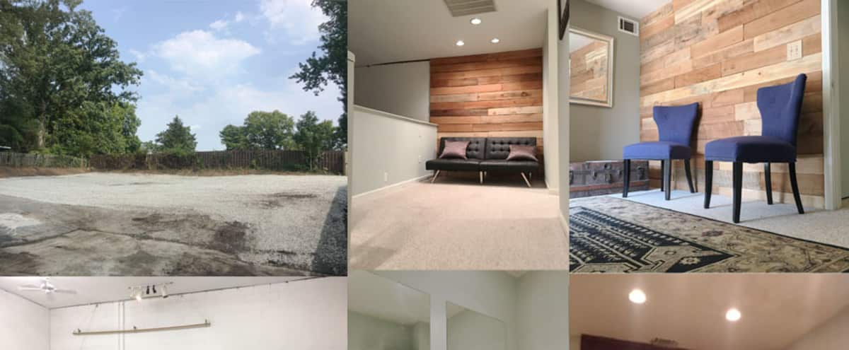 Spacious & Private Photo & Video Studio in Chamblee Hero Image in undefined, Chamblee, GA