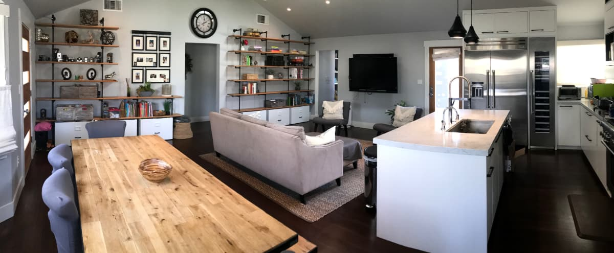 MODERN HOME WITH OPEN FLOOR PLAN AND TRANQUIL YARD in Arcadia Hero Image in undefined, Arcadia, CA