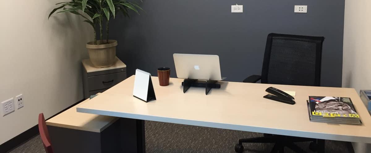 Private Office Space in Santa Cruz Hero Image in undefined, Santa Cruz, CA