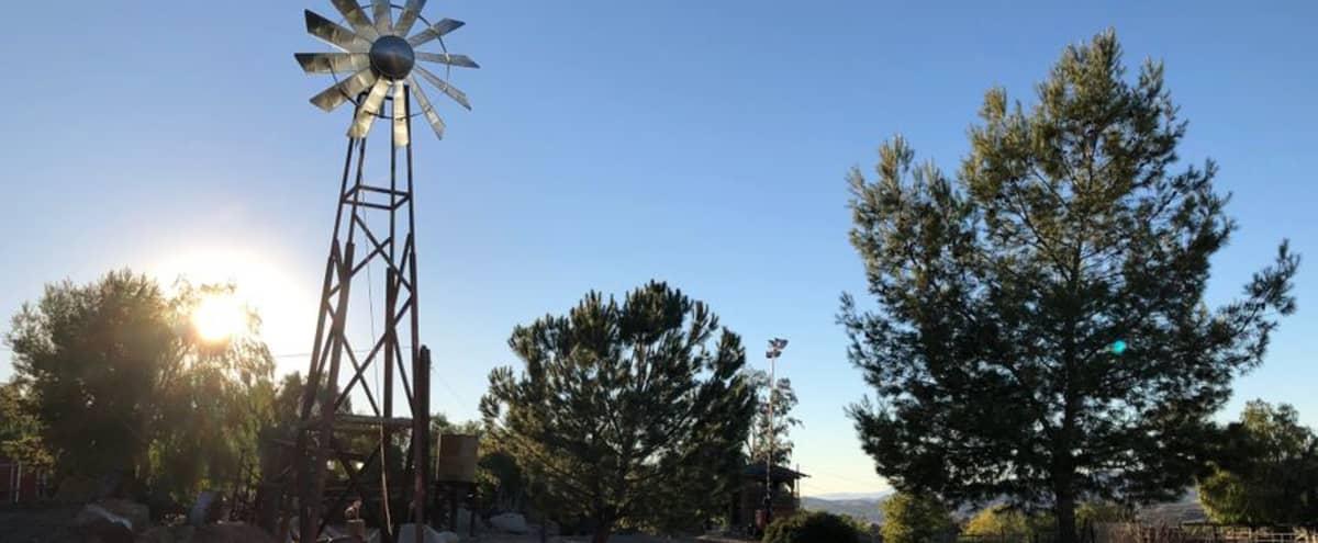Ranch, Horses & Livestock, Open Spaces, Barns, Pool, Cabin, Patio, View's,  Shops, 20 Acres in Santa Clarita Hero Image in undefined, Santa Clarita, CA