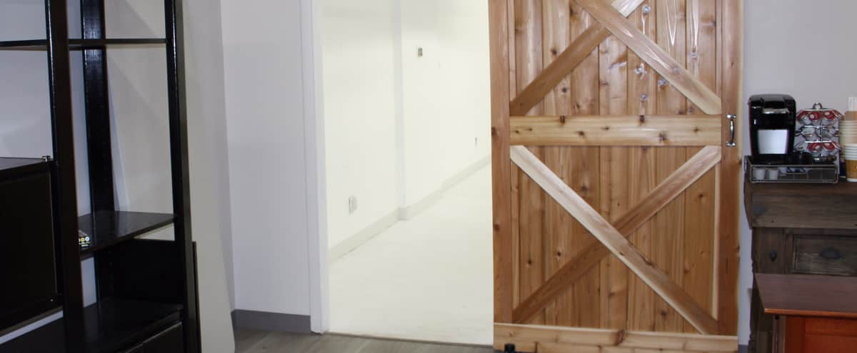 Centrally Located Photo Studio for Rent in Austin Hero Image in Wooten, Austin, TX