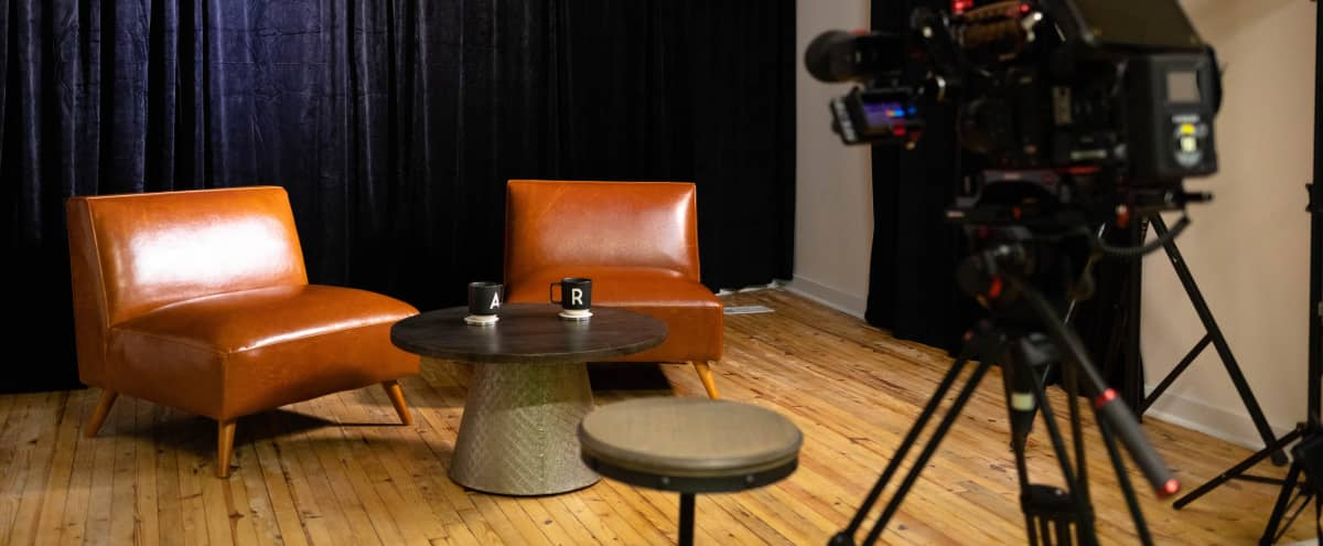 Versatile Creative Space for video/photo/meetings in A&E District in Catonsville Hero Image in undefined, Catonsville, MD