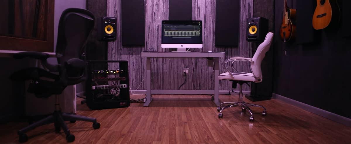 Wuul Studios (Studio A / B) for Audio, Photo, & Video in Miami Hero Image in Little River, Miami, FL