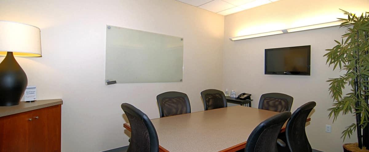 Medium Conference Room in Pasadena in Pasadena Hero Image in undefined, Pasadena, CA