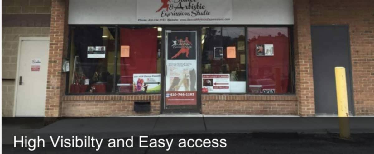 Unique Latin Dances Studio in Catonsville Hero Image in undefined, Catonsville, MD