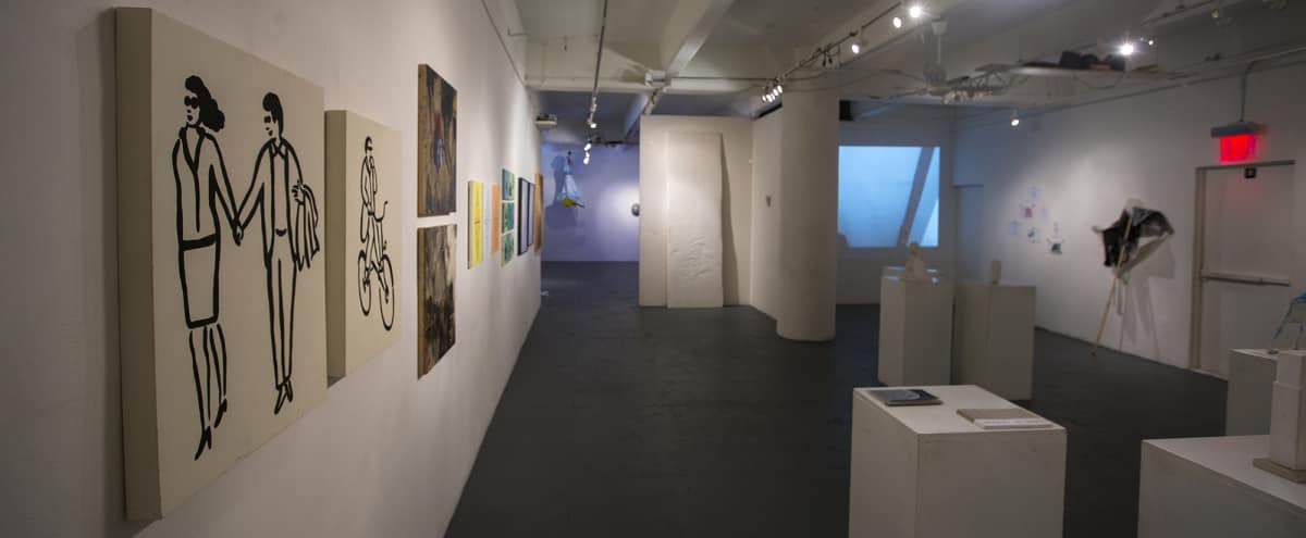 Midtown Manhattan Gallery Great for Daily Rental in NEW YORK Hero Image in Midtown, NEW YORK, NY