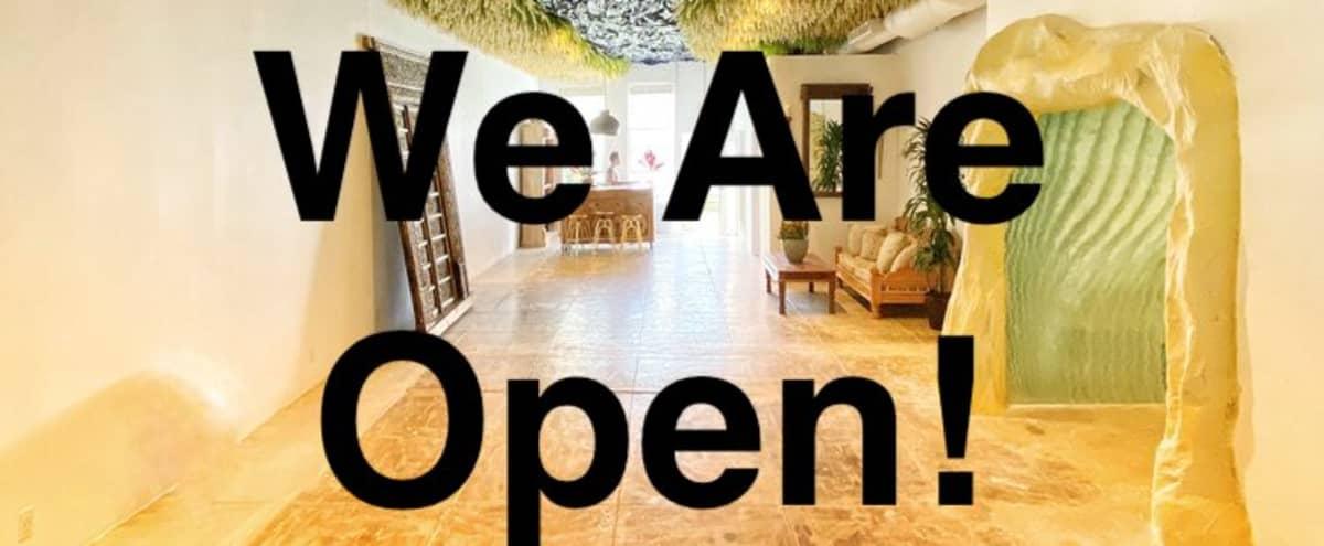 Unique Venue  - Perfect for meetings & presentations in los angeles Hero Image in Fairfax, los angeles, CA