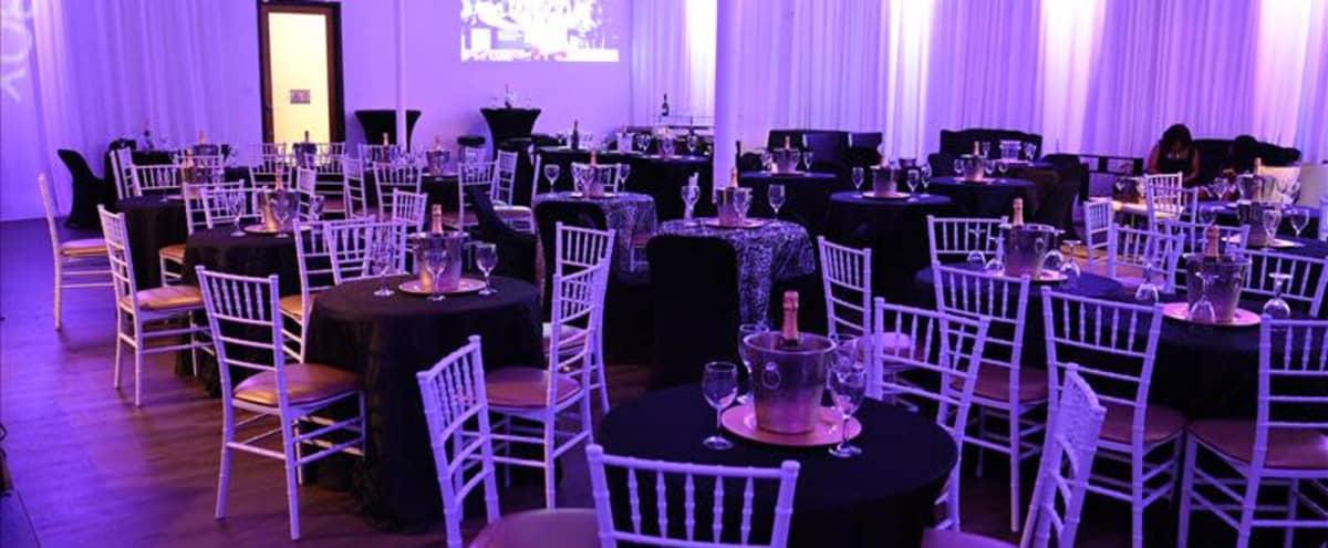 Modern Intinmate Event Space in the Design District in Dallas Hero Image in Design District, Dallas, TX