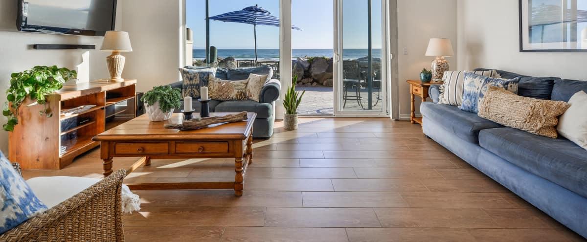Stunning Beach Views & Access for Your Next Event in Aptos, Santa Cruz County in Aptos Hero Image in undefined, Aptos, CA