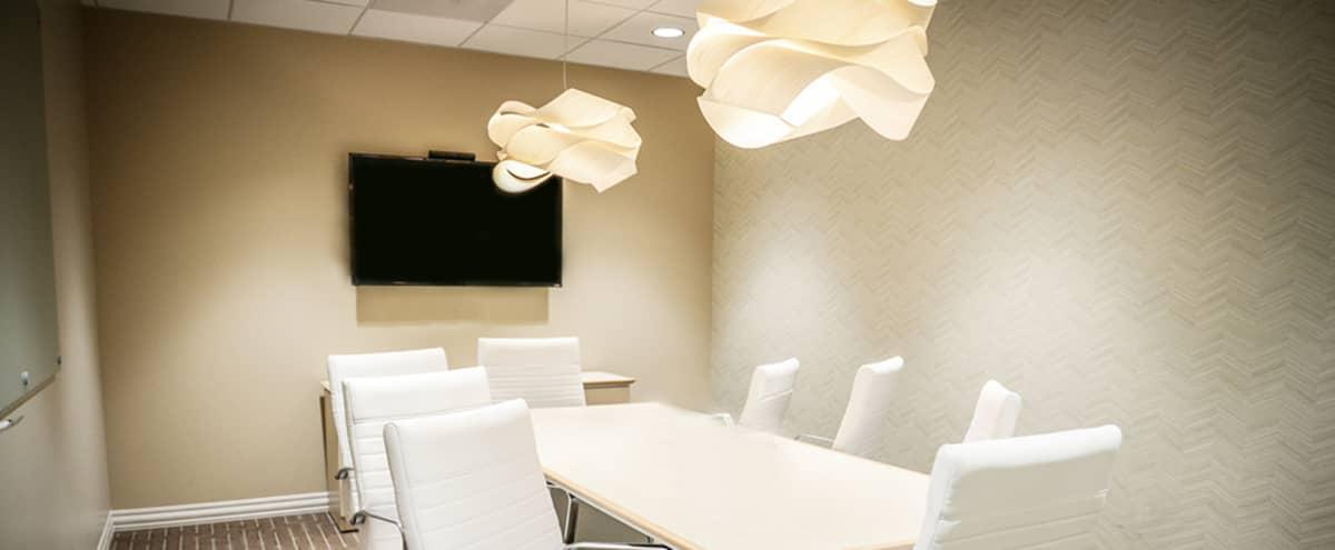 Calabasas - Medium Conference Room (M) - P in Calabasas Hero Image in undefined, Calabasas, CA