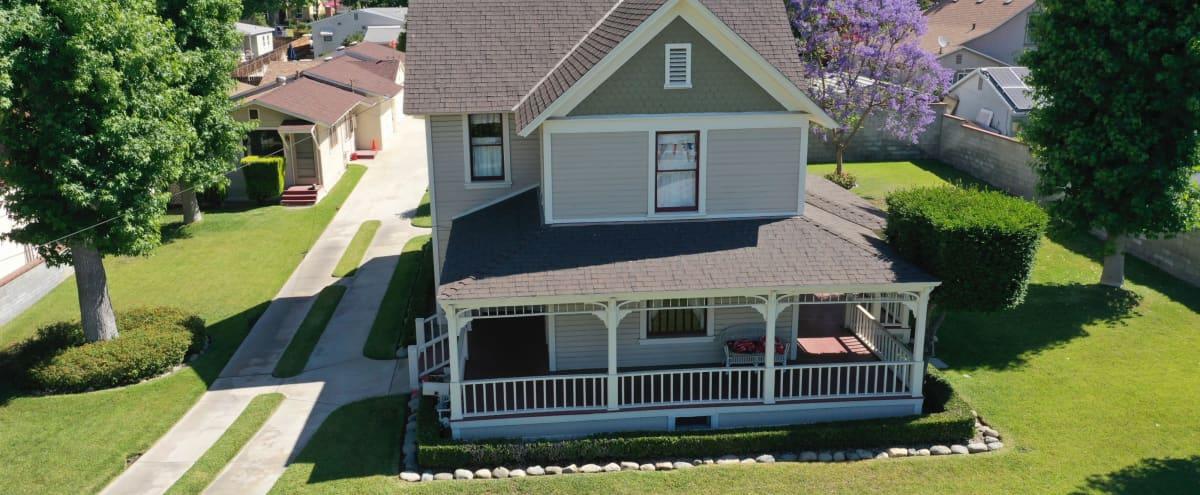 Altadena Vintage Home (built in 1895). in Altadena Hero Image in undefined, Altadena, CA
