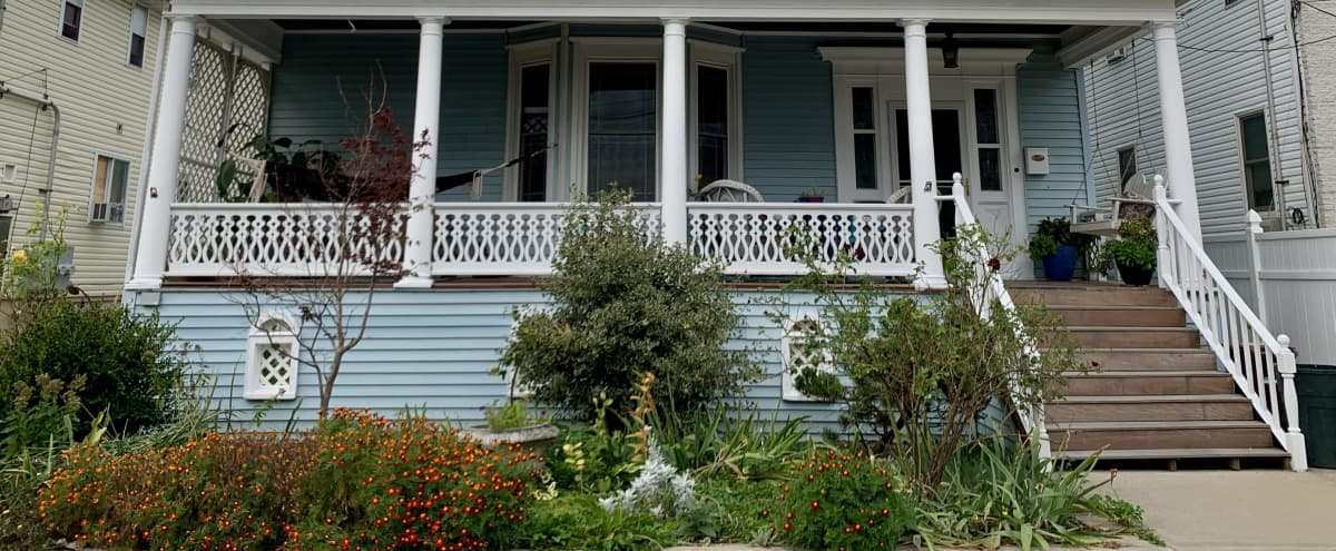 Victorian House Near the Bay in Arverne Hero Image in Arverne, Arverne, NY