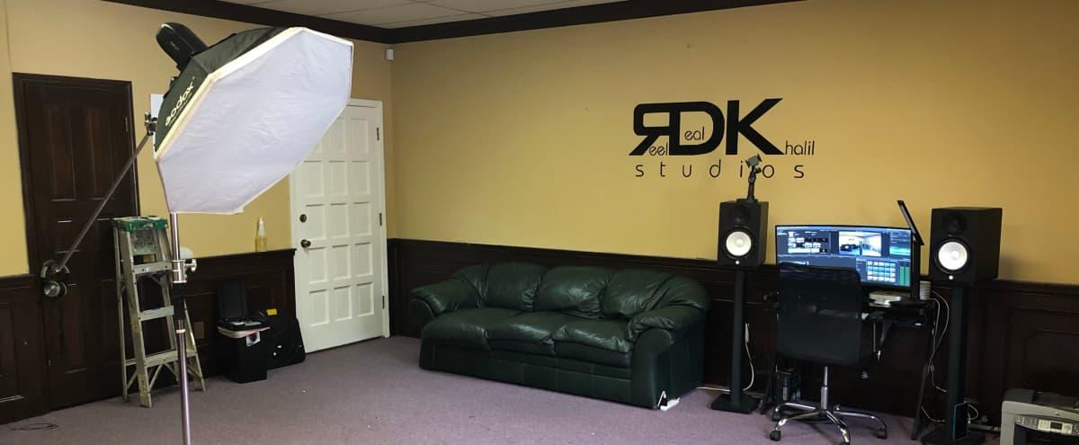 Intimate Decatur Studio in Decatur Hero Image in undefined, Decatur, GA