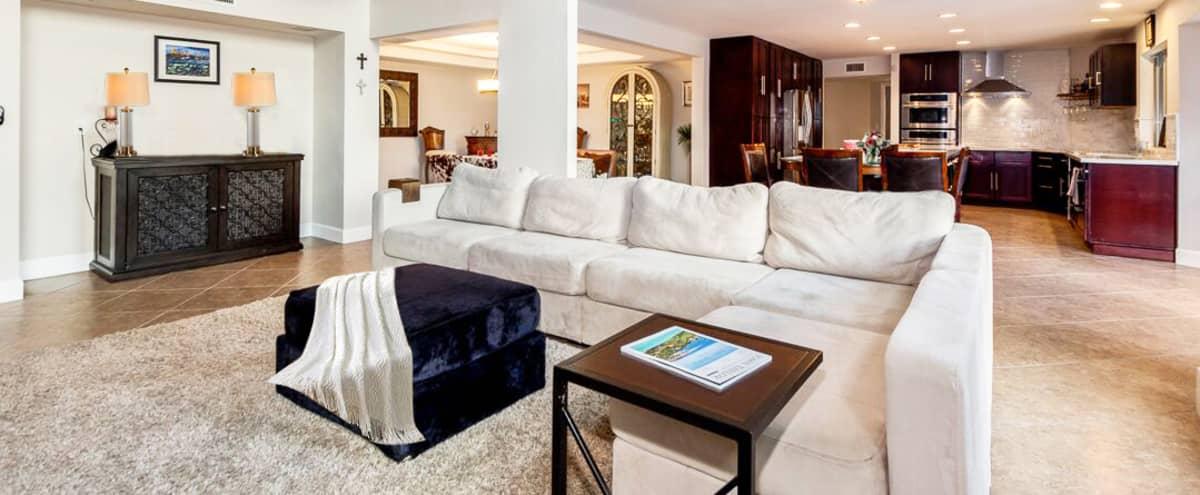 Sprawling Resort Style Property in The Heart of Scottsdale, AZ in Scottsdale Hero Image in McDowell Ranchos, Scottsdale, AZ