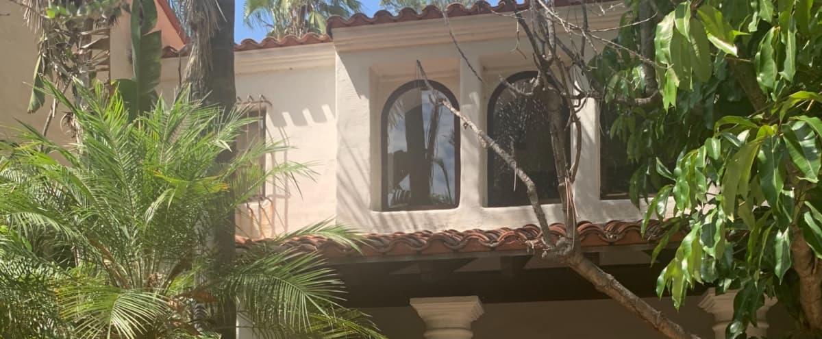 Spacious Vintage Mediterranean Villa in calabasas Hero Image in undefined, calabasas, CA