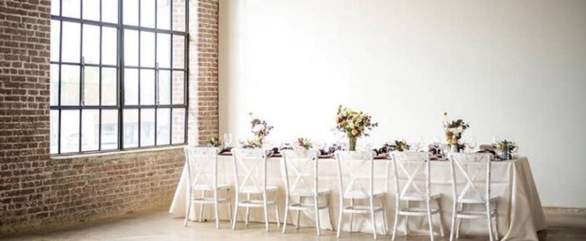 Updated historic event space with all the natural light in Nashville Hero Image in undefined, Nashville, TN