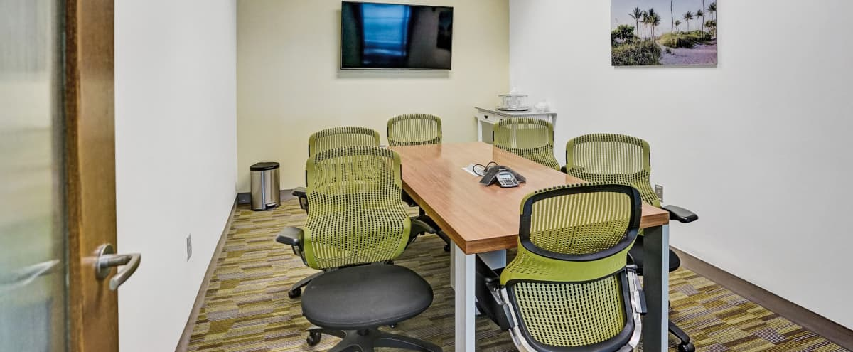 Conference Room on Las Olas in Fort Lauderdale Hero Image in Las Olas, Fort Lauderdale, FL