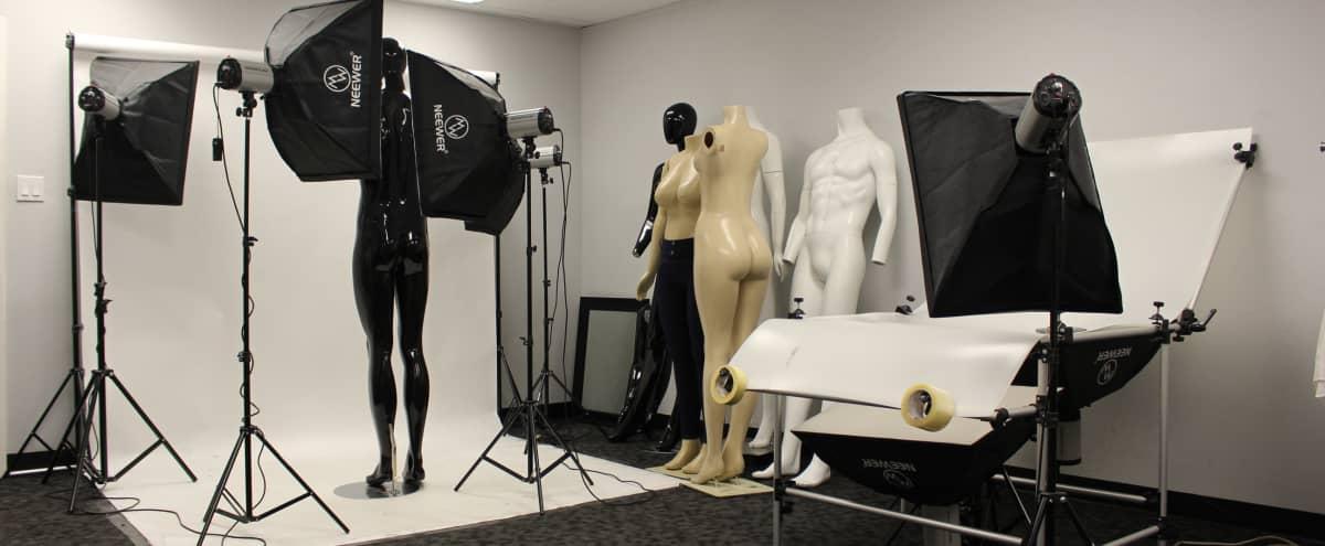 Photo studio in a very clean and friendly environment in Santa Fe Springs Hero Image in undefined, Santa Fe Springs, CA
