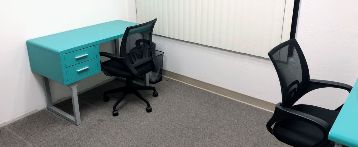 2-3 Person Private Office in Milpitas Hero Image in Berryessa, Milpitas, CA