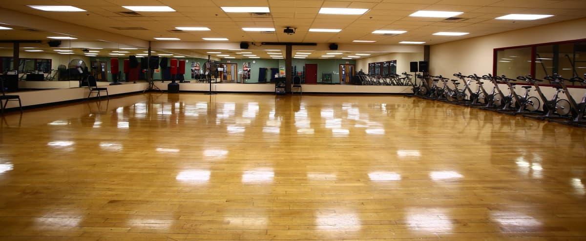 Fitness Studio In Perfect Las Vegas Location in Las Vegas Hero Image in Meadows, Las Vegas, NV