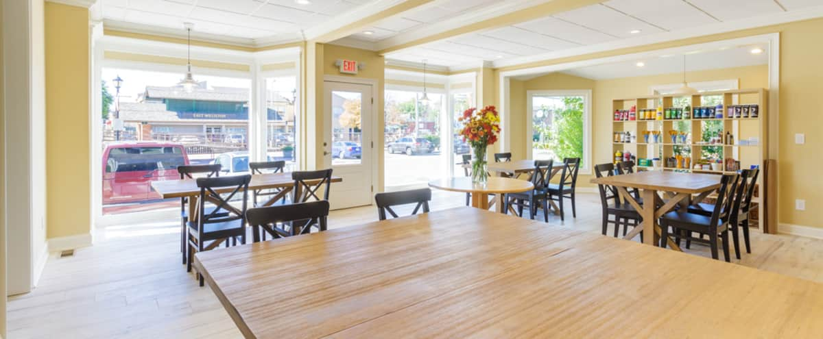 Brand New Boutique Event Space, Williston Park in East Williston Hero Image in undefined, East Williston, NY