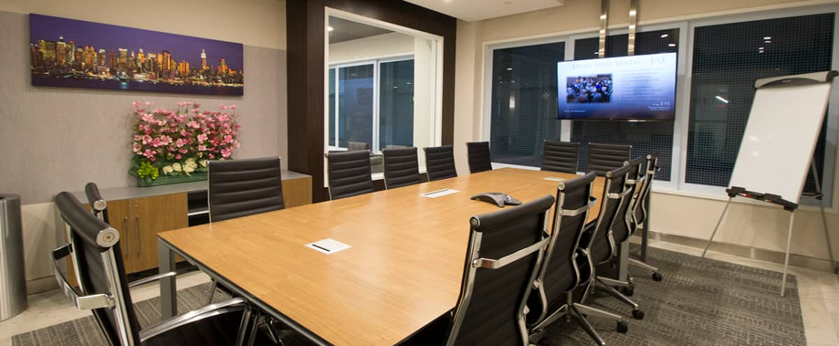 Stunning Meeting Room for 14 People outside Grand Central - MA in New York Hero Image in Murray Hill, New York, NY