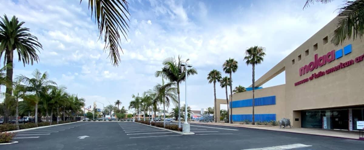 Long Beach Parking Lot in Long Beach Hero Image in North Alamitos Beach, Long Beach, CA