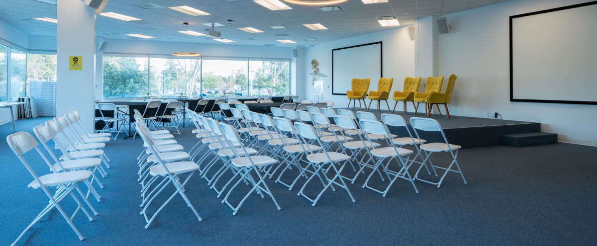 Santa Clara - 2500 sqft Event Space in Santa Clara Hero Image in undefined, Santa Clara, CA