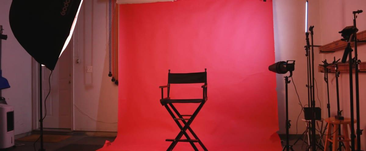 Studio for Creatives with Dressing Room in Upper Marlboro Hero Image in Greater Upper Marlboro, Upper Marlboro, MD