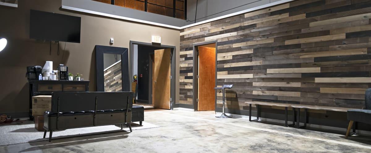 Rustic/ Modern Studio in Decatur Hero Image in undefined, Decatur, GA