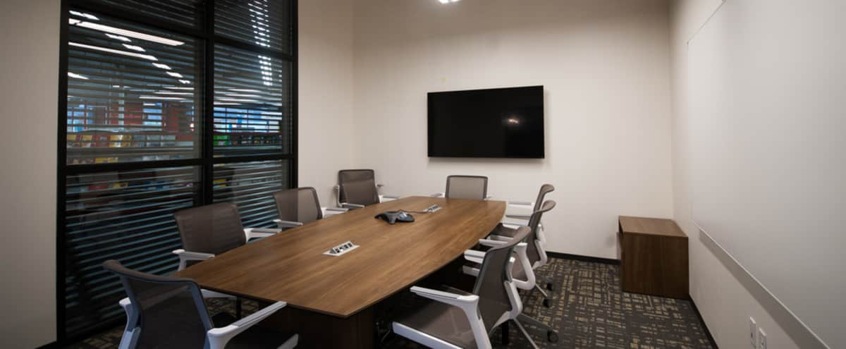 Modern 10 Person Meeting Room in Norwood! in Norwood Hero Image in undefined, Norwood, MA