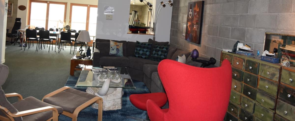 Amazing Direct Ocean Access Space - Perfect for Off-Site in El Granada Hero Image in undefined, El Granada, CA
