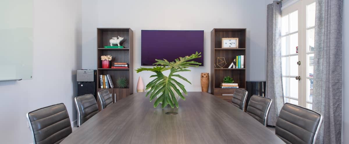 Modern Meeting Room in Fullerton in Fullerton Hero Image in undefined, Fullerton, CA